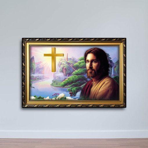 Tranh Thiên Chúa