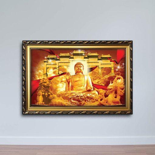 Tranh Phật giáo