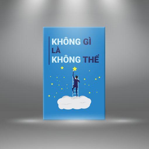 Tranh Co Dong Khong Gi La Khong The (1)