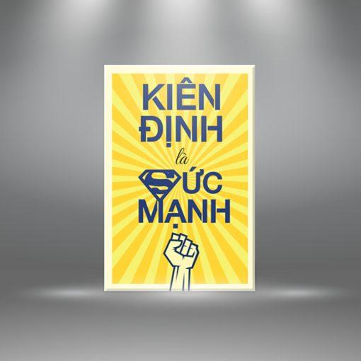 Tranh Co Dong Kien Dinh La Suc Manh (1)