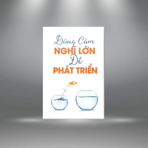 Tranh Co Dong Tranh Treo Van Phong (1)