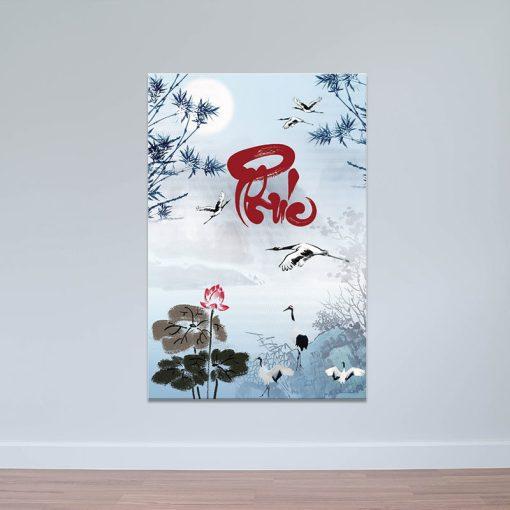 Tranh Hoa Sen (19)