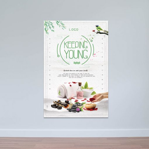 Tranh Treo Tuong Spa In Poster Spa (1)