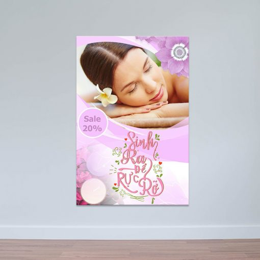 Tranh Treo Tuong Spa In Poster Spa (27)