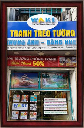Showrom 2: 39 Nguyễn Văn Cừ, Long Biên, Hà Nội
